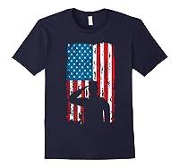 Veteran S Day Patriotic Usa Flag We Salute You Veterans T Shirt Navy