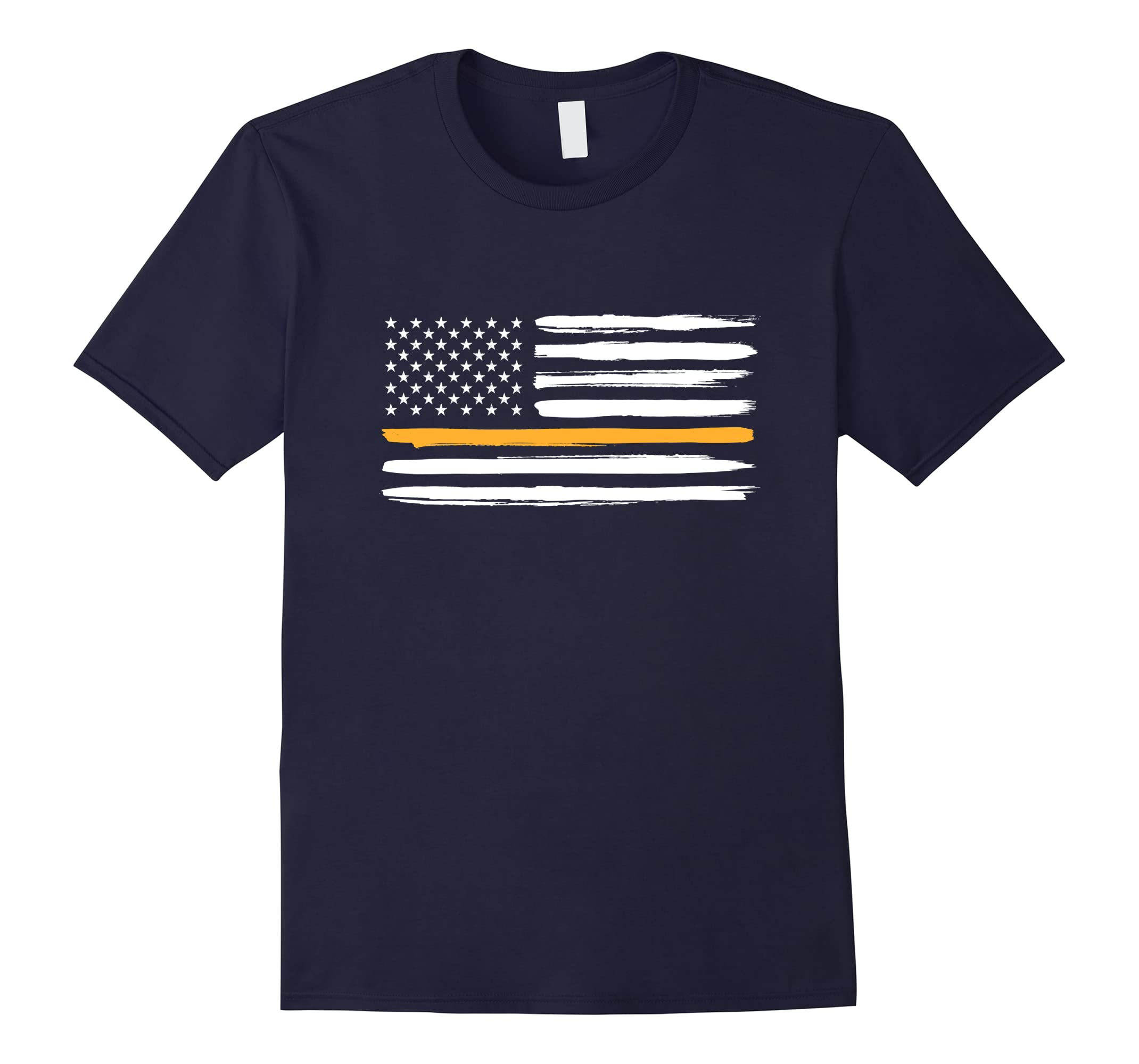 Thin Orange Line Novelty Shirt - Search Rescue Personnel-RT