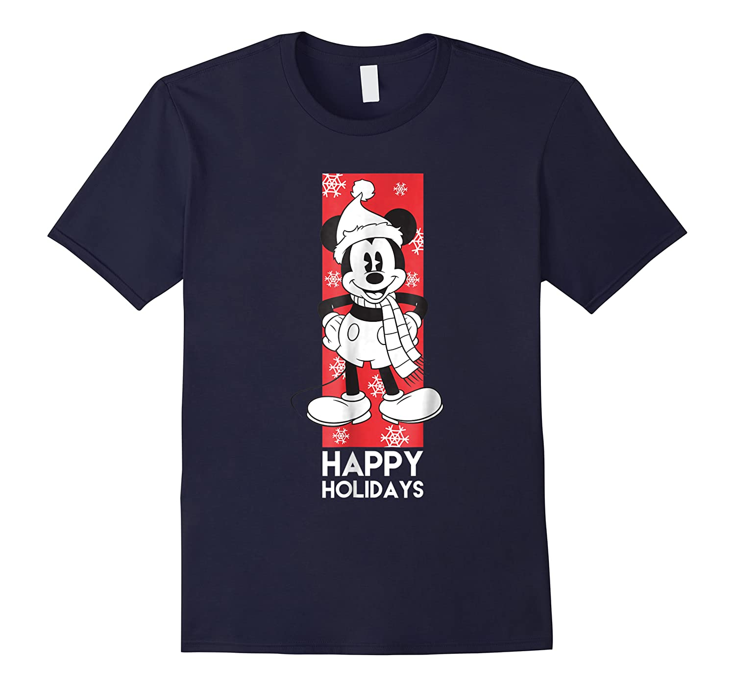 Disney Mickey Mouse Chilling T Shirt