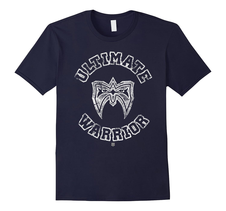Ultimate Warrior Mask 1 Color Shirts