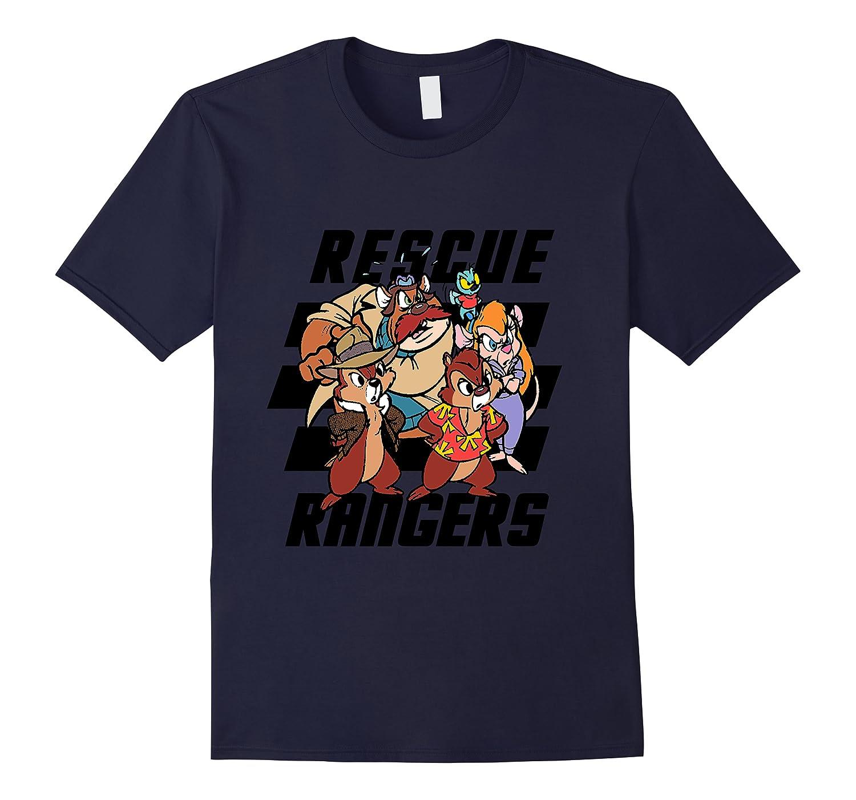 Disney Comic Crew T Shirt Men Short Sleeve