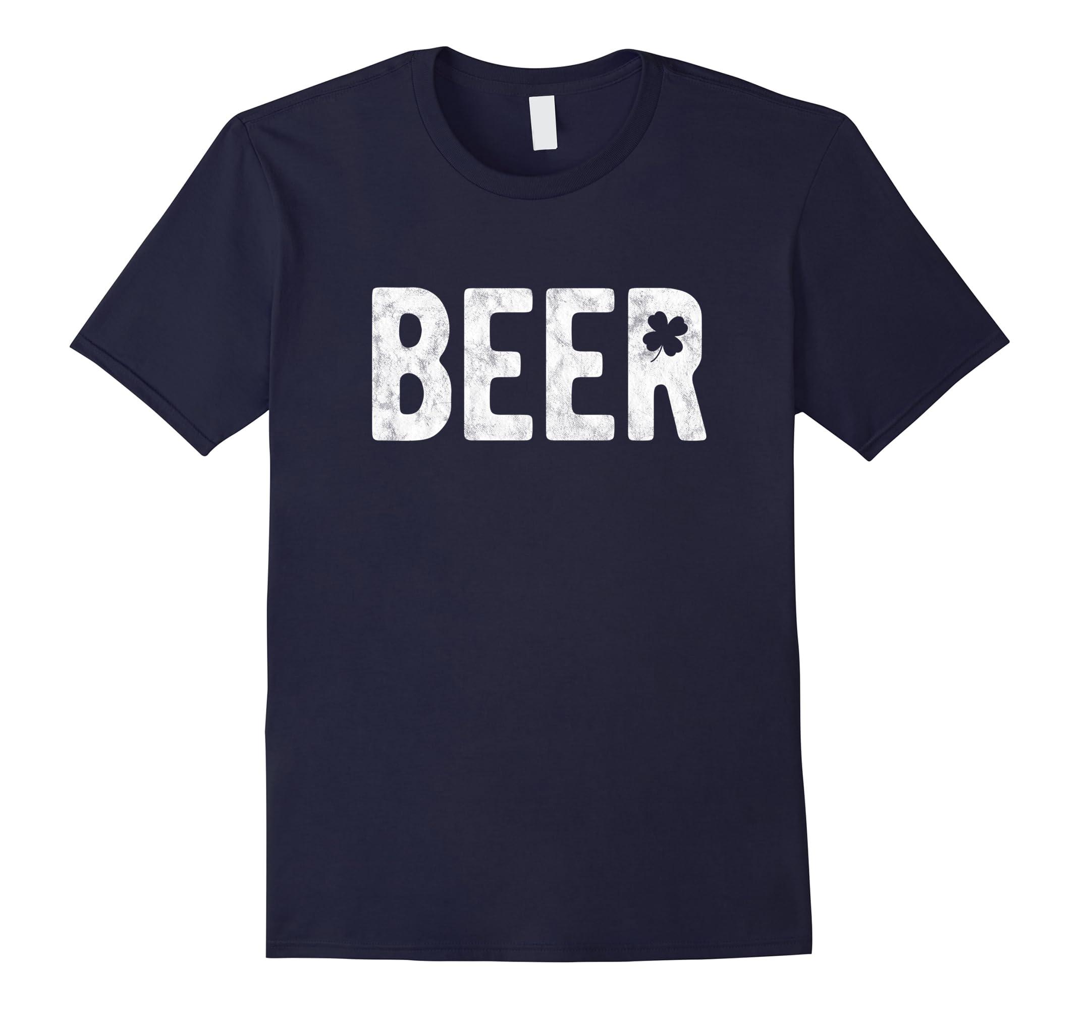 St Patricks Day Drinking Shirt