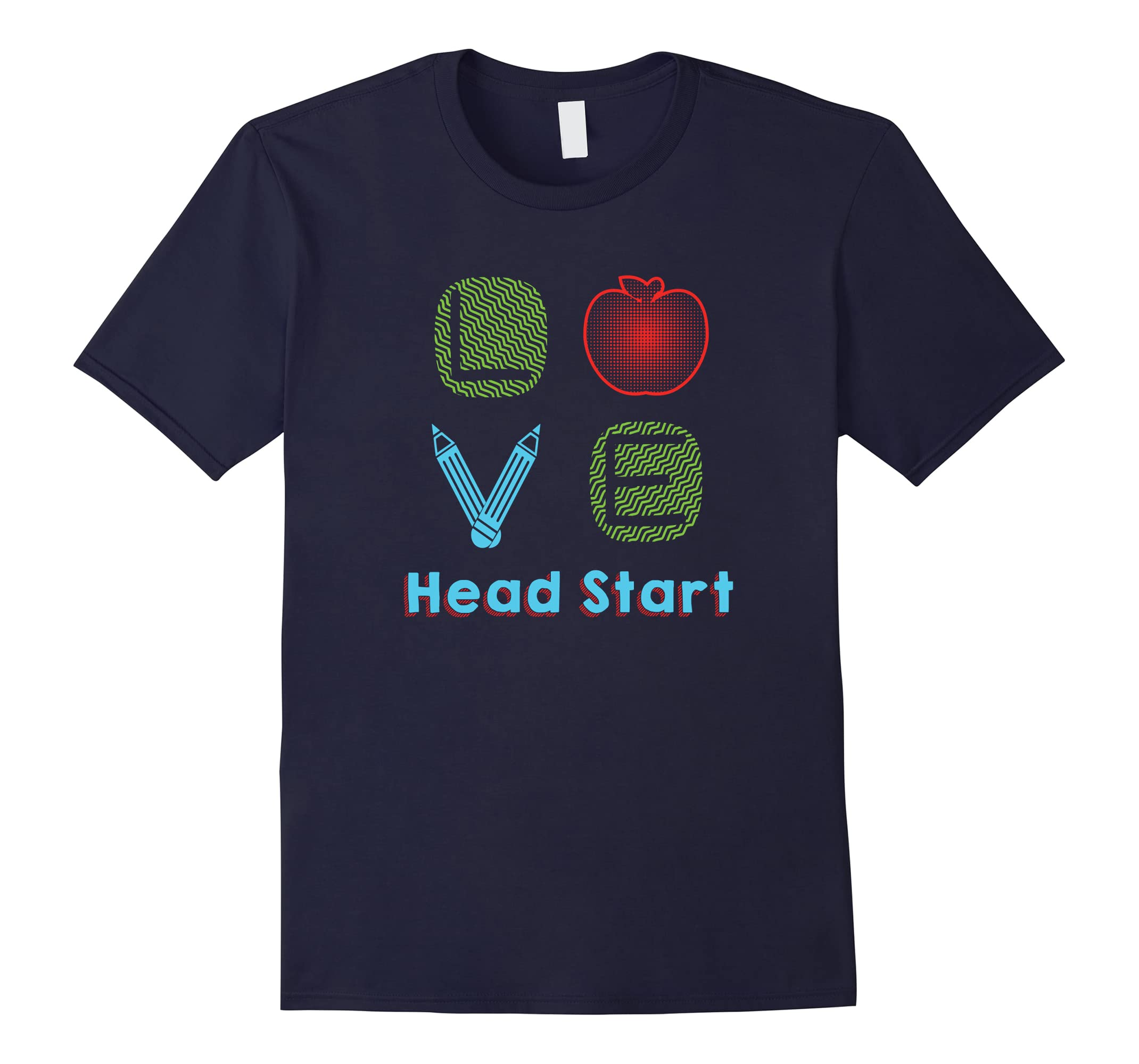 Perfect Teachers Assistant Teachers Aide Head Start T-shirt-RT