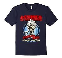 Achmed The Dead Terrorist Atlantic City Nj Shirt Navy