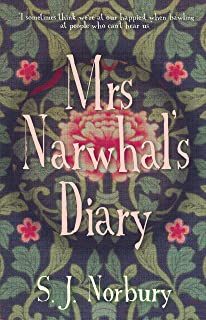 Mrs Narwhal's Diary
