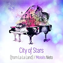 "City of Stars (From ""La La Land"") [Piano Solo]"