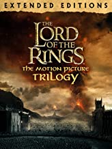The Lord Of The Rings™ Motion Picture Trilogy Extended Edition