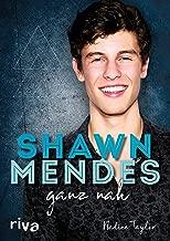 Shawn Mendes ganz nah (German Edition)