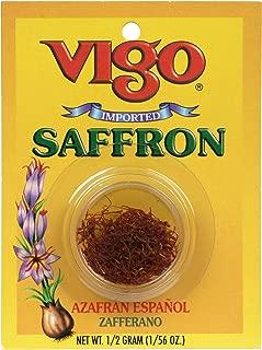 Vigo Saffron, 0.5600-ounces (Pack of3)