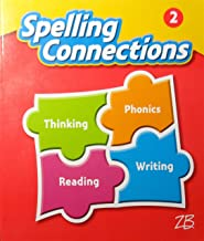 Spelling Connections Grade 2 Student Edition