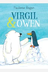 Virgil & Owen Kindle Edition