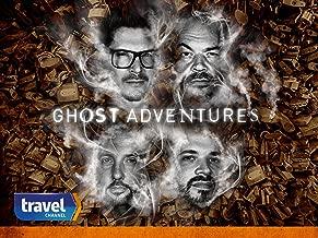 Ghost Adventures, Vol. 19