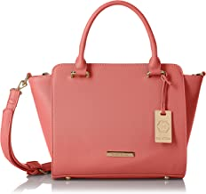 Stella Ricci Women's Handbag (Pink) (SR162HPNK)