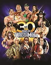 Best 30 years of wrestlemania book Reviews