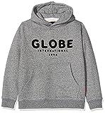 Globe Unisex-Kinder Boys Mod Hoodie Sweatshirt, Marmelade, 46