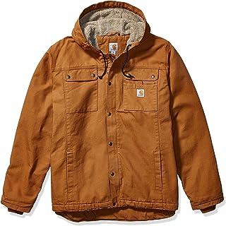 Carhartt Men's Bartlett Jacket Work Utility Outerwear