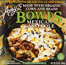 frozen mexican tv dinners