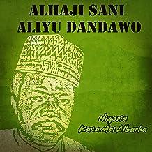 Alhaji Ahmed Dan Tanko Abuja