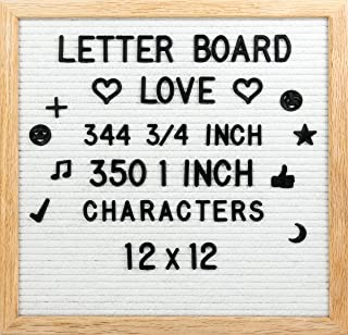 Best letter pin board Reviews