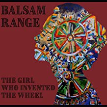 The Girl Who Invented the Wheel