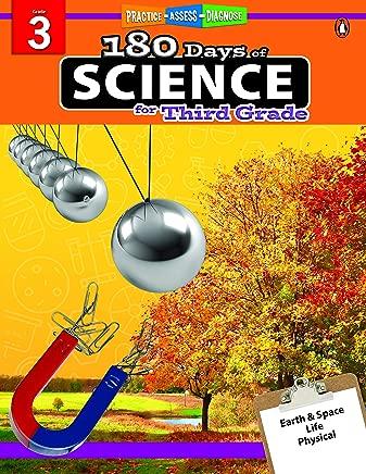180 Days Of Science Grade 3