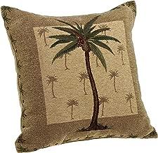 Best palm tree throw pillow Reviews