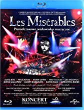 Les Misérables in Concert: The 25th Anniversary [Blu-Ray] (English audio. English subtitles)