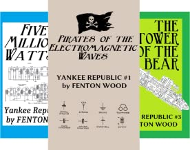 Yankee Republic (4 Book Series)