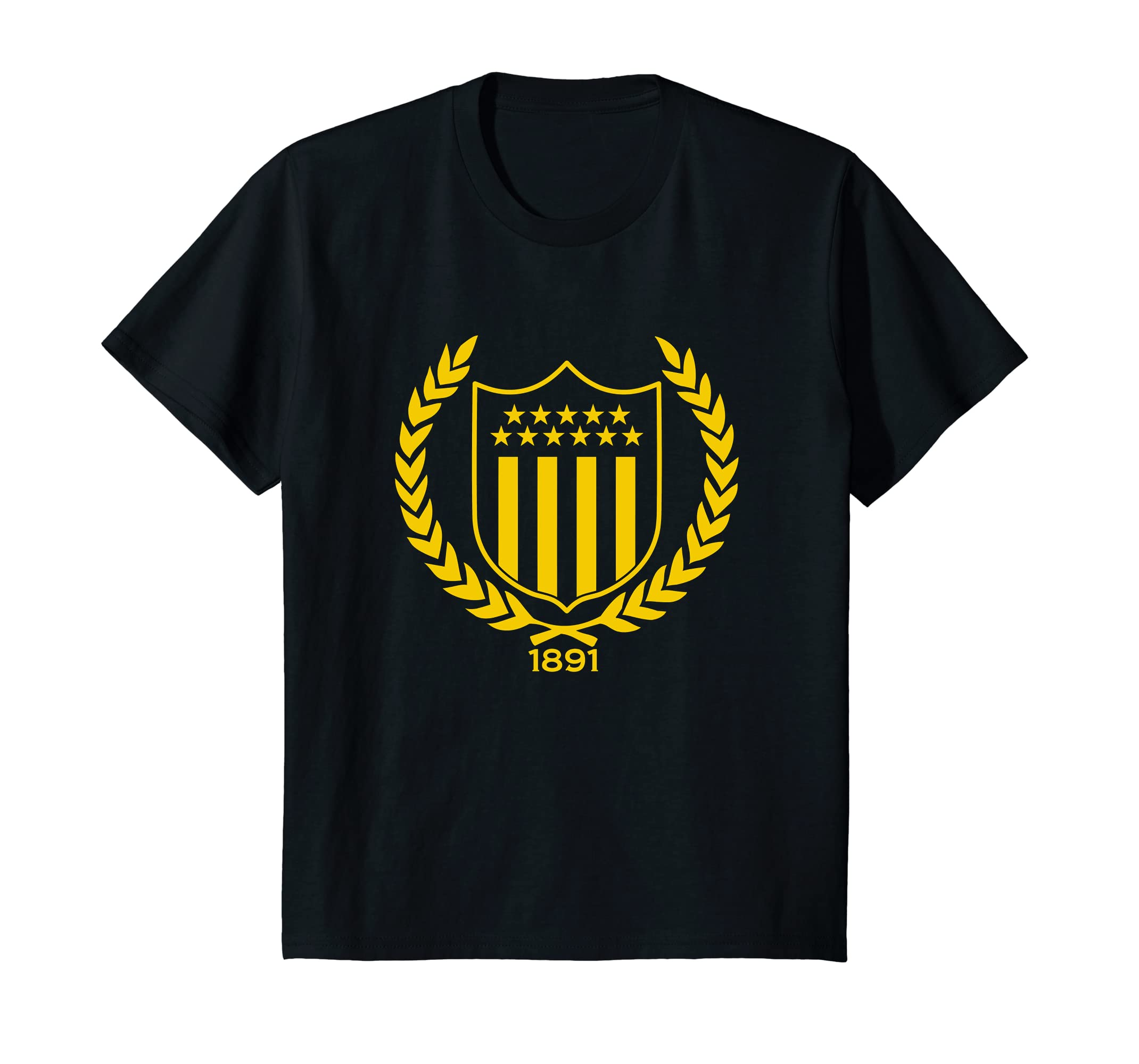 Amazon.com: Club Atletico Penarol Uruguay Camiseta TShirt Jersey Manya: Clothing