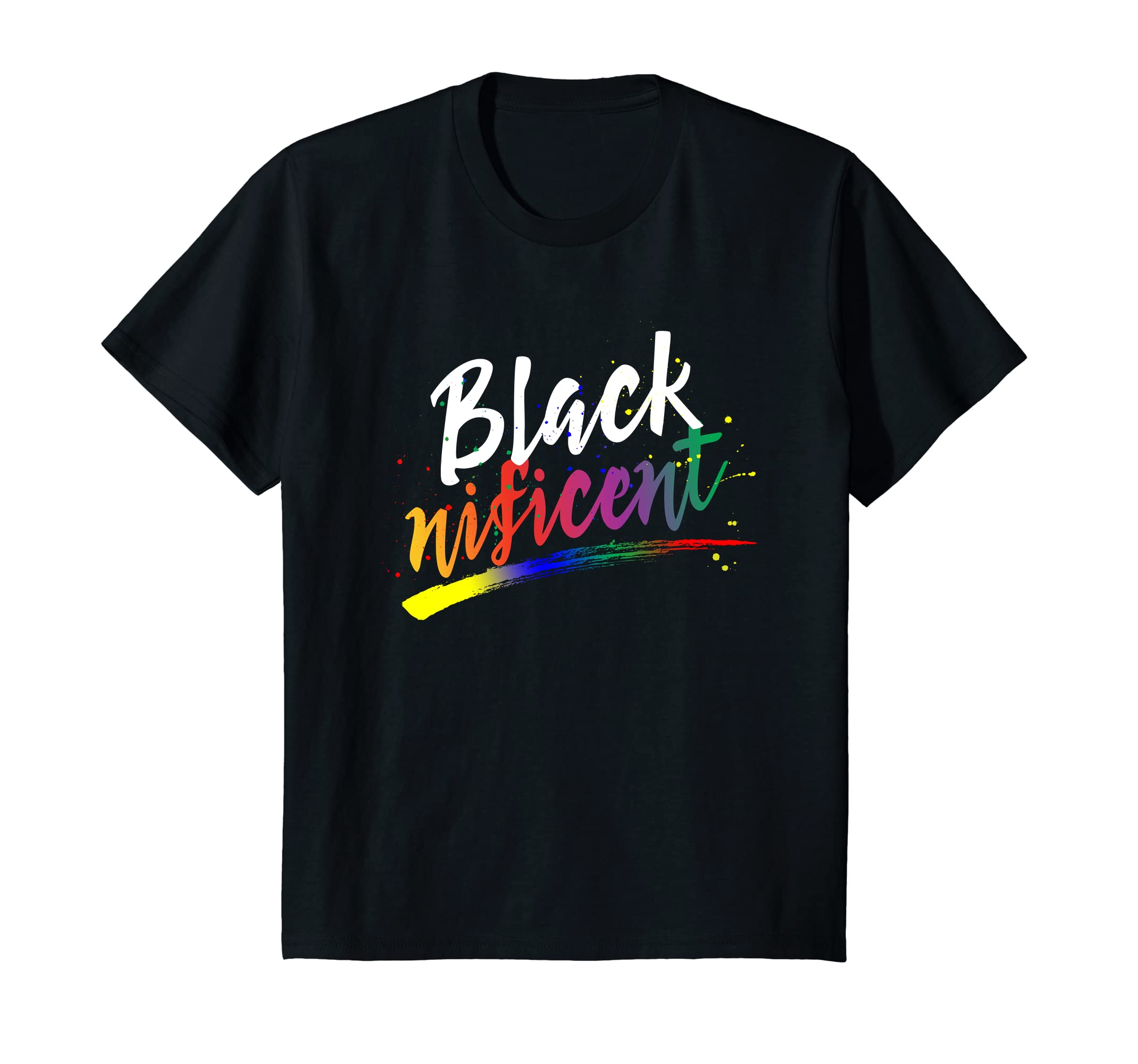 African American Heritage Apparel Blacknificent