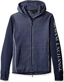 Best armani logo hoodie Reviews