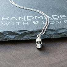 Best skull charm necklace Reviews