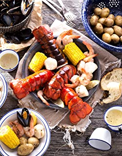 Best hancock gourmet lobster co Reviews