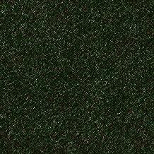 133 Kunstrasen Rasenteppich mit Noppen H/öhe ca Meterware Gr/ö/ße: 1 x 1,33 m 7,5mm braun rot verschiedene Gr/ö/ßen 200 und 400 cm Breite