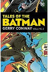 Tales of the Batman: Gerry Conway Vol. 2 (Detective Comics (1937-2011)) Kindle Edition