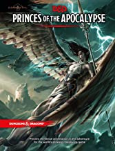 Dragons, D: Princes of the Apocalypse (Dungeons & Dragons)