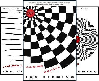 James Bond (Original Series) (14 book series) Kindle eBook