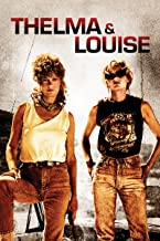 Sponsored Ad - Thelma & Louise
