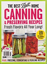 Best ball canning book 2016 Reviews