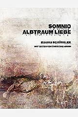 Somnio: Albtraum Liebe Kindle Ausgabe