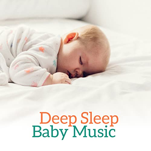 Bedtime Baby Sleep with Water Sounds on CD