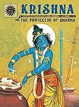 Krishna: The Protector of Dharma (Amar Chitra Katha)