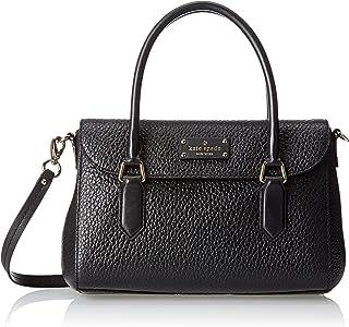 kate spade new york Grove Court Small Leslie Top-Handle Bag