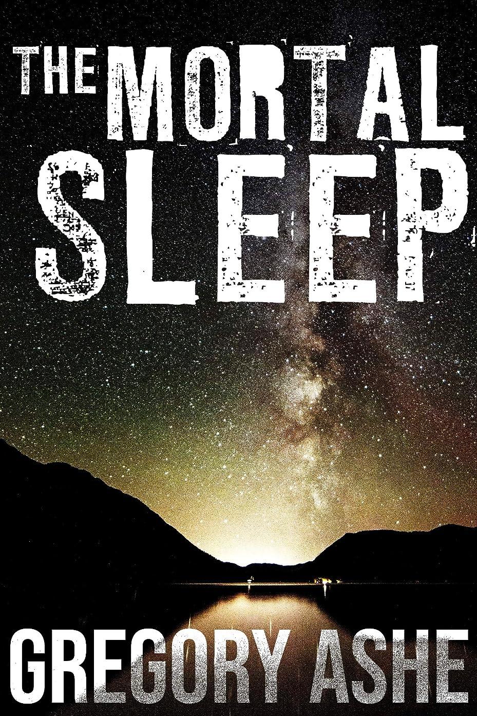 アクティビティ常習的前述のThe Mortal Sleep (Hollow Folk Book 4) (English Edition)