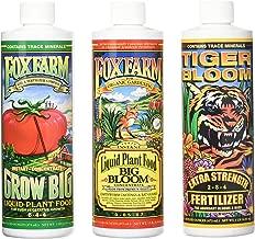 Best big bud plant food Reviews