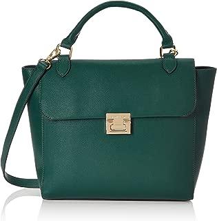 Van Heusen Women's Satchel (Green)