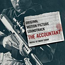 Best the accountant soundtrack songs Reviews
