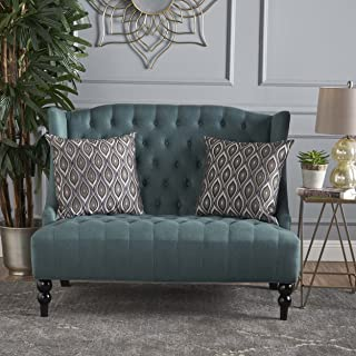 Best fabric tufted sectional Reviews