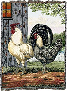 Best chicken throw blanket Reviews