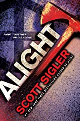 Alight: Book Two of the Generations Trilogy Kindle Edition